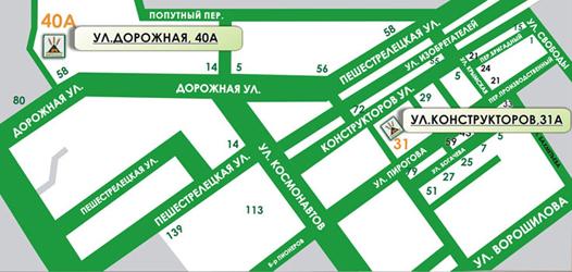 дилерскую сеть: Москва,